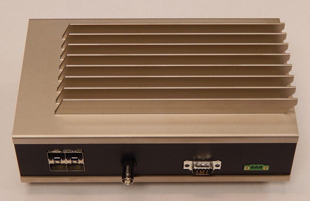 Prototype Box for Edge Computer