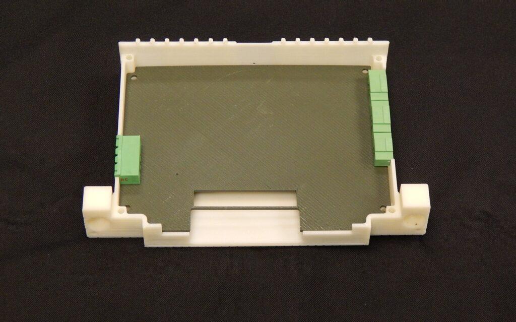 3D Printed Prototype Box