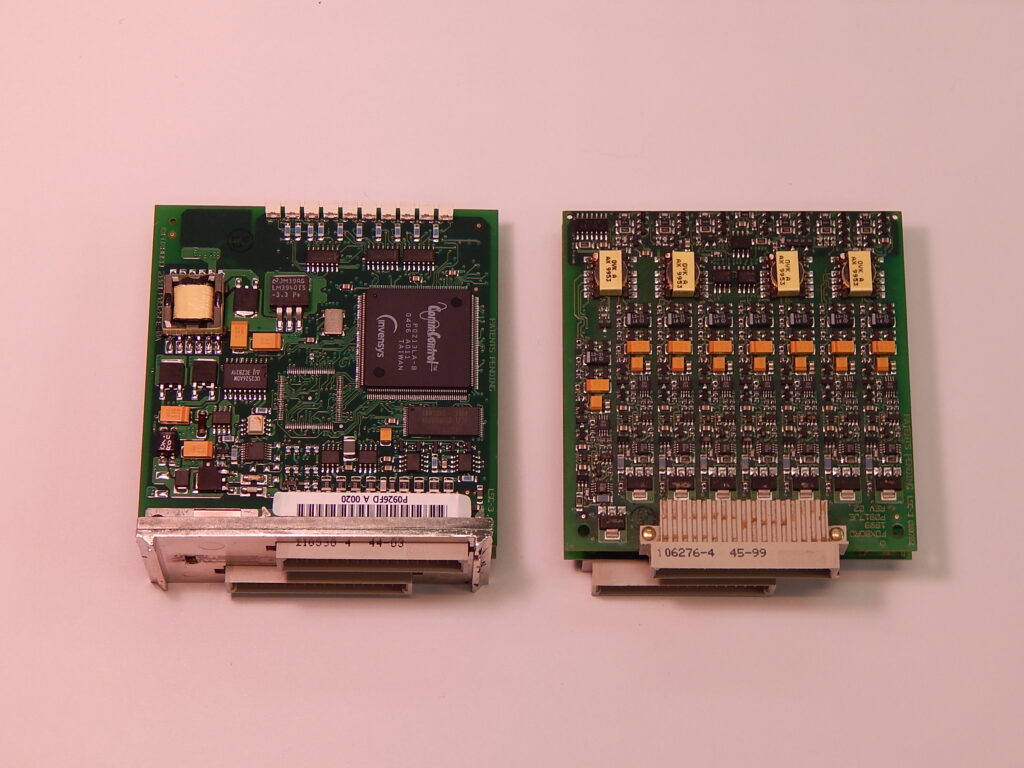 Analog / Descrete Multi-Channel Industrial I/O Modules