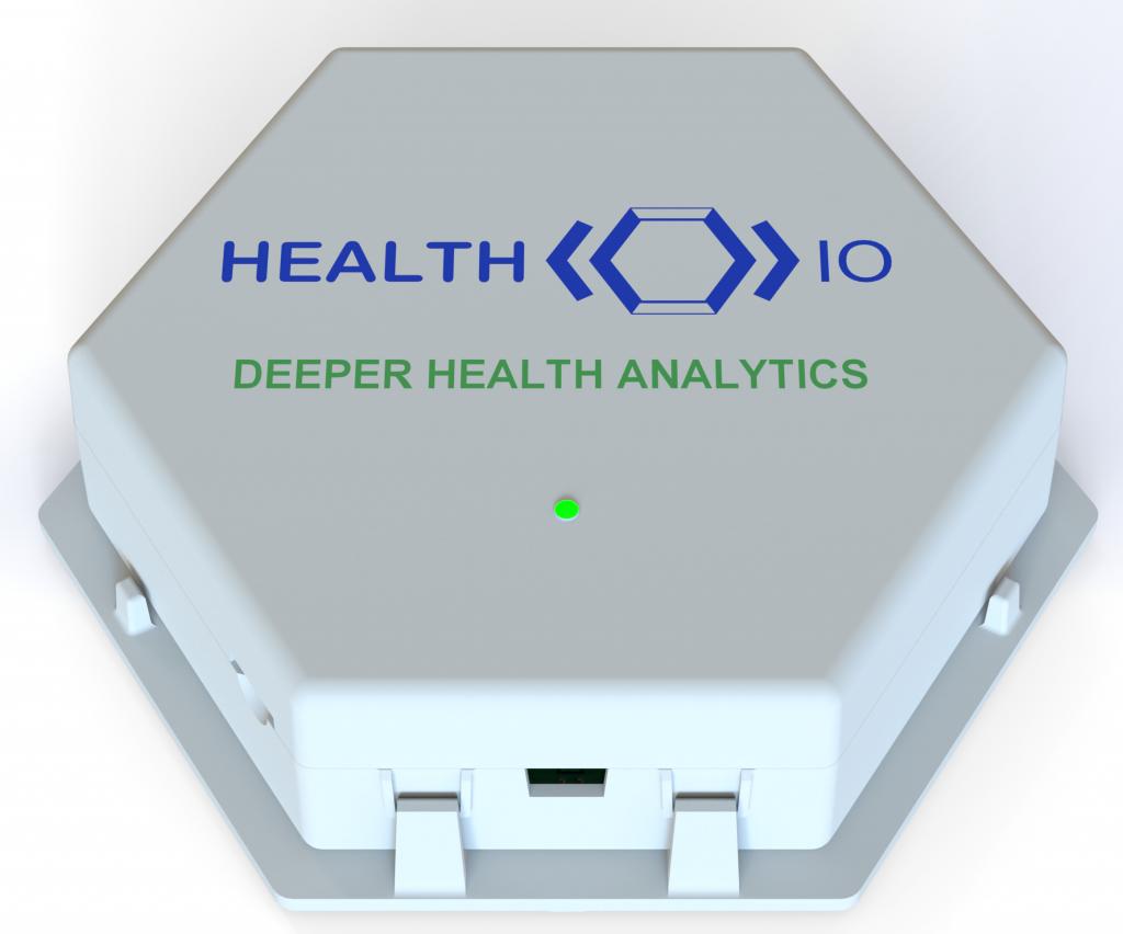 Health IO EN1 Module
