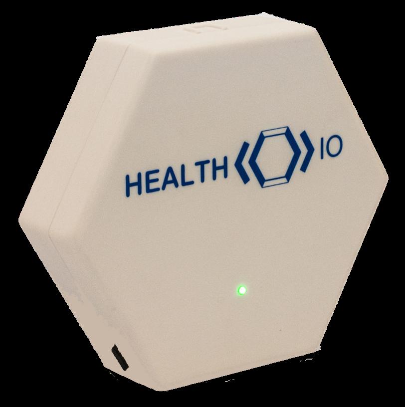 Total Health IO EN1